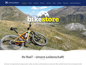 bike-store Christian Rohr