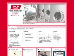 BKB Bischoff GmbH | Beratung, Konstruktion, Vertrieb Heiztechnik