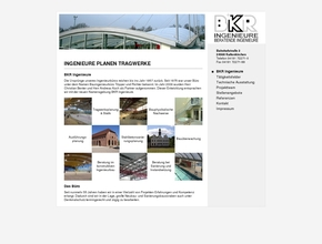 BKR INGENIEURE | Ihr Ingenieurbüro – fortschrittlich etabliert