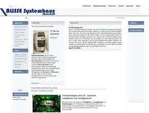 BLISSE Systemhaus GmbH