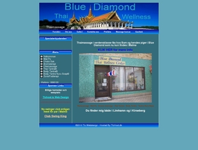 Blue Diamond Thai Wellness Center