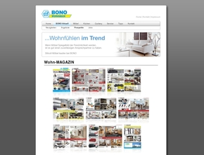 bono wohnideen gmbh. Black Bedroom Furniture Sets. Home Design Ideas