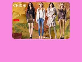BOUTIQUE CHICHI