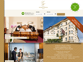 Boutique Hotel Am Parkring