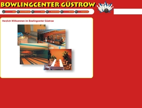 Bowling-Center Güstrow