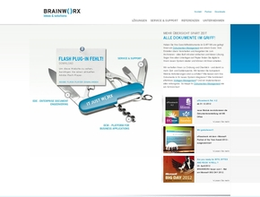 BRAINWORX information technology GmbH