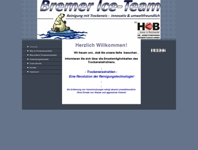 Bremer Ice-Team