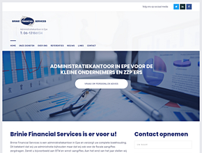 Brinie Financial Services