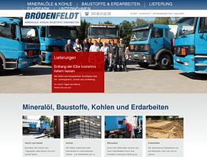 Brödenfeldt Erdbau & Transporte GmbH