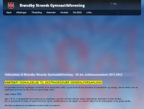 Brøndby Strand Gymnastikforening