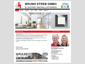 Bruno Streb GmbH – jetzt eltrotec GmbH