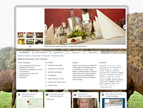 Buddes Gasthof | Hochzeiten | Restaurant | Monteurzimmer