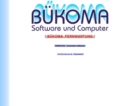 BÜKOMA Software GmbH