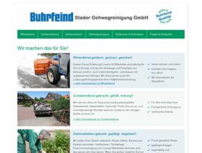 Buhrfeind Stader Gehwegreinigung GmbH