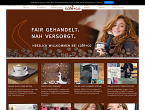 cafè+co International Holding GmbH