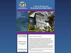 Café | Restaurant | Konditorei | Pension | Fahrradverleih | Friedrichroda