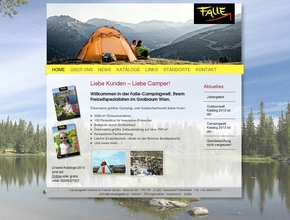 Campingwelt Outdoor &