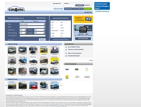 car4you GmbH