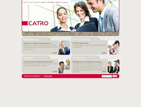 Catro Management Services GmbH