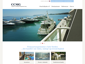 CCMG - Congress Consulting Management Group