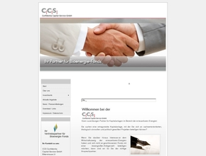 CCS Confidentia Capital-Service-GmbH