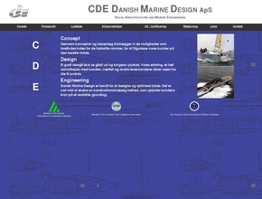 CDE Danish Marine Design Aps