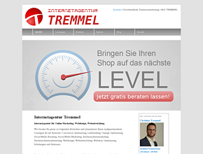 Christian Tremmel - Internetagentur