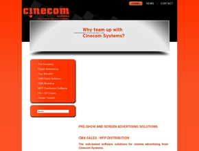 Cinecom Systems GmbH