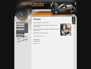 City Car Service GbR