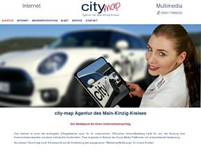 city-map Agentur des Main-Kinzig-Kreises | Internet Gelnhausen