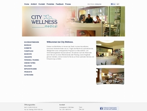 City Wellness