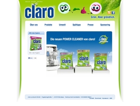 CLARO products GmbH