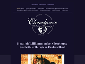 Clearhorse