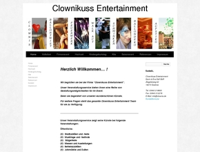 Clownikuss Entertainment