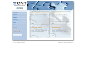 CNT HR Consulting GmbH