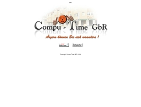 Compu-Time GbR