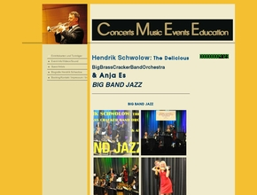 Concerts, Music, Events & Education