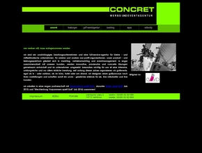 CONCRET CONSULTING GmbH