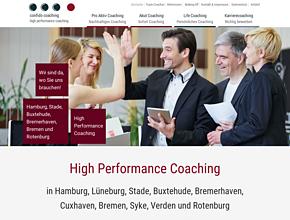 confido coaching contor | Stade bei Hamburg | Bremerhaven bei Bremen