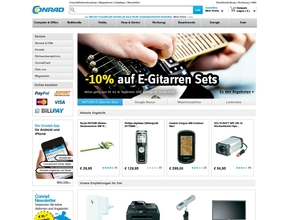 Conrad Electronic GmbH & Co