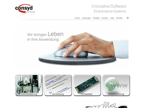 Consyd Software GmbH & Co. KG