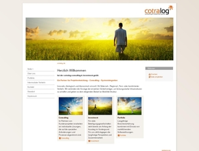 cotralog consulting & investment gmbh