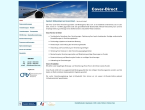 COVER-DIRECT