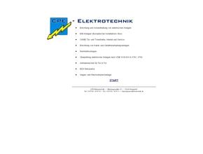 CPE - Elektrotechnik