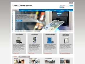 Crane Payment Solutions GmbH