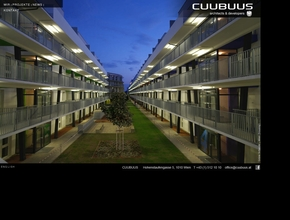 CUUBUUS architects