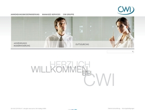 CWI solutions EDV