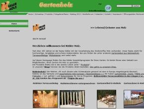 Dachdeckereien Kubler Holzbau Untergruppenbach Unterheinriet