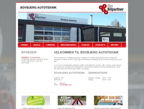 Dansk Auto Center