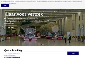 DB Schenker Logistics Nederland